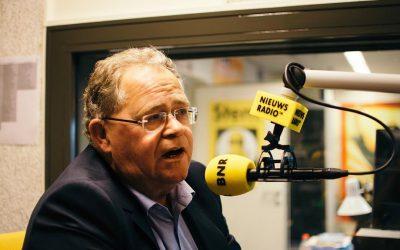 Bert Bakker bij BNR over de Provinciale Statenverkiezingen