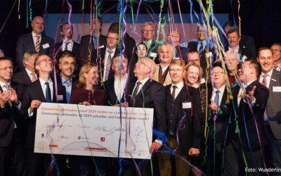 Meines Holla & Partners feliciteert Wunderline met belangrijke stap